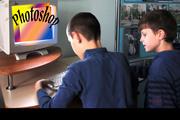 компьютерная обработка фотографии обучение фотошоп для учащихся