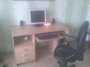 продается «компьютерное рабочее место»:  (комп.+стол+кресло)